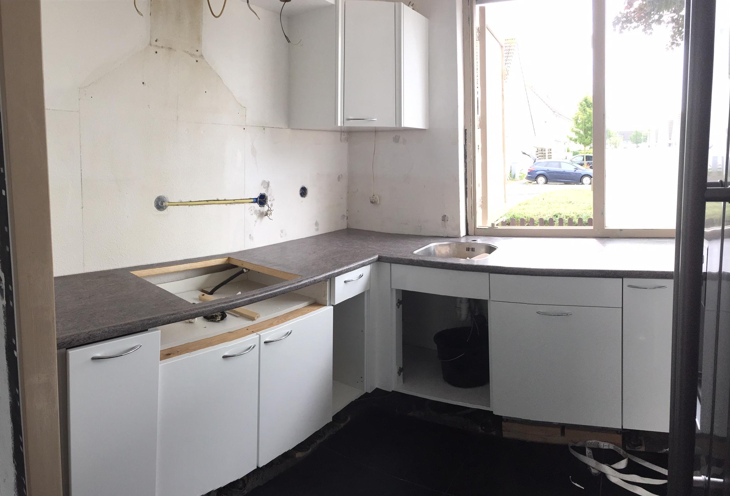 Keuken spijkenisse