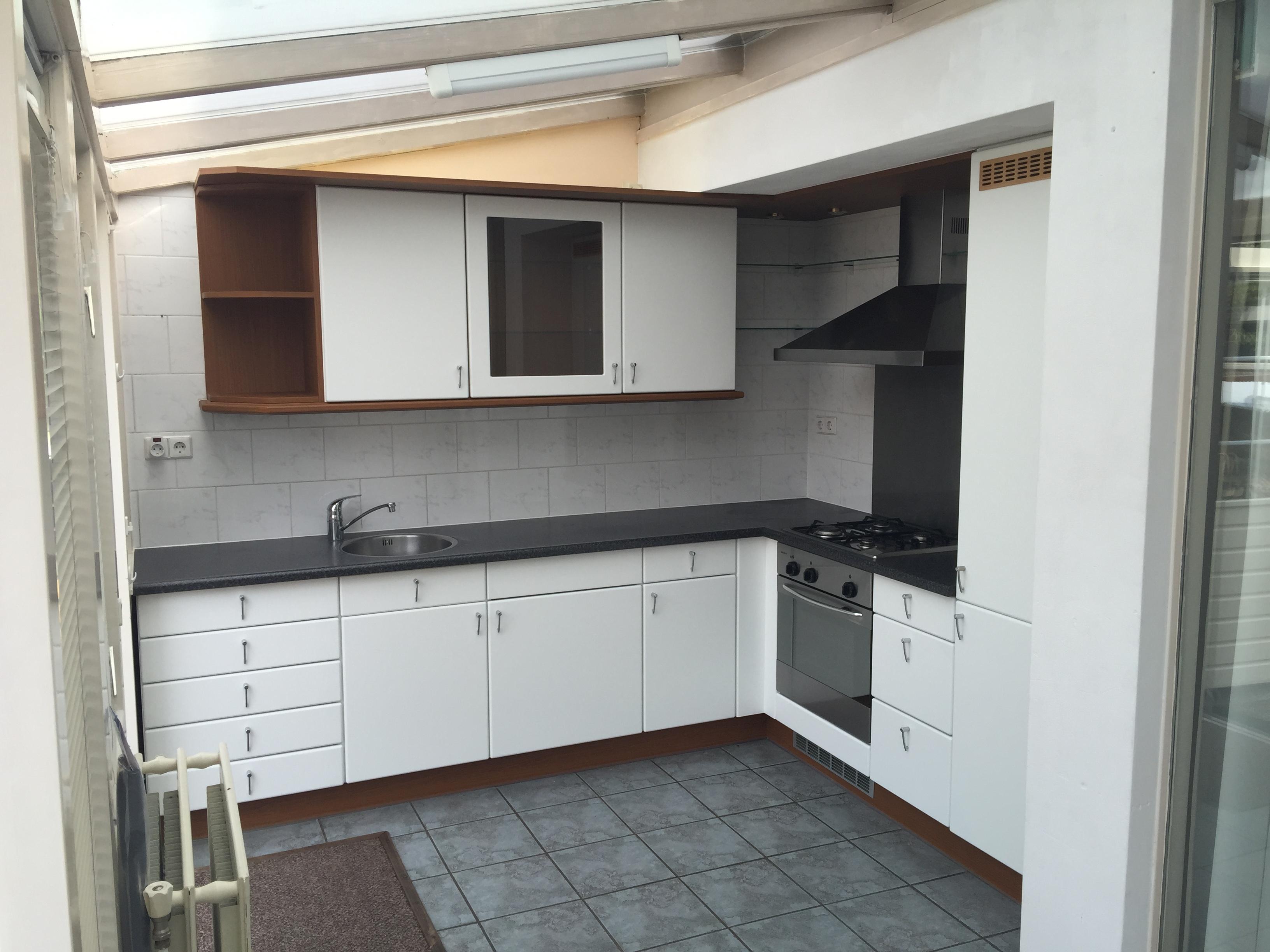 Keuken edam - Oude foto keuken ...