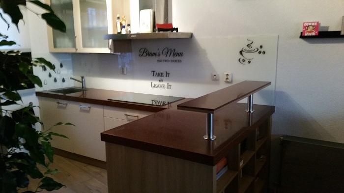 Wrap Folie Keuken : Keuken rijnsburg