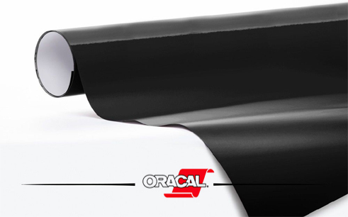 Oracal-Black-RAL 9005-Zwart-glans