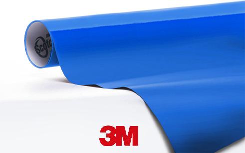 1080-G377-Gloss-pearl-fire-blue-Snelwrap