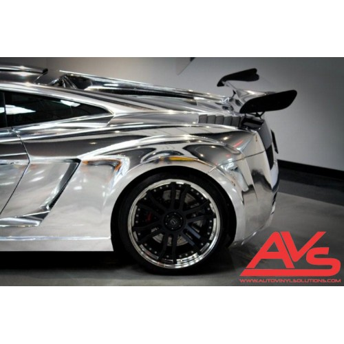Auto Vinyl Solutions Avery Confrom Chrome Wrap-500x500