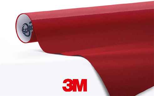 1080-G203-Gloss-Red-Metallic-Snelwrapfolie