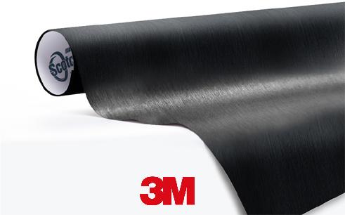 1080-G212-Gloss-Black-Metallic-Snelwrapfolie