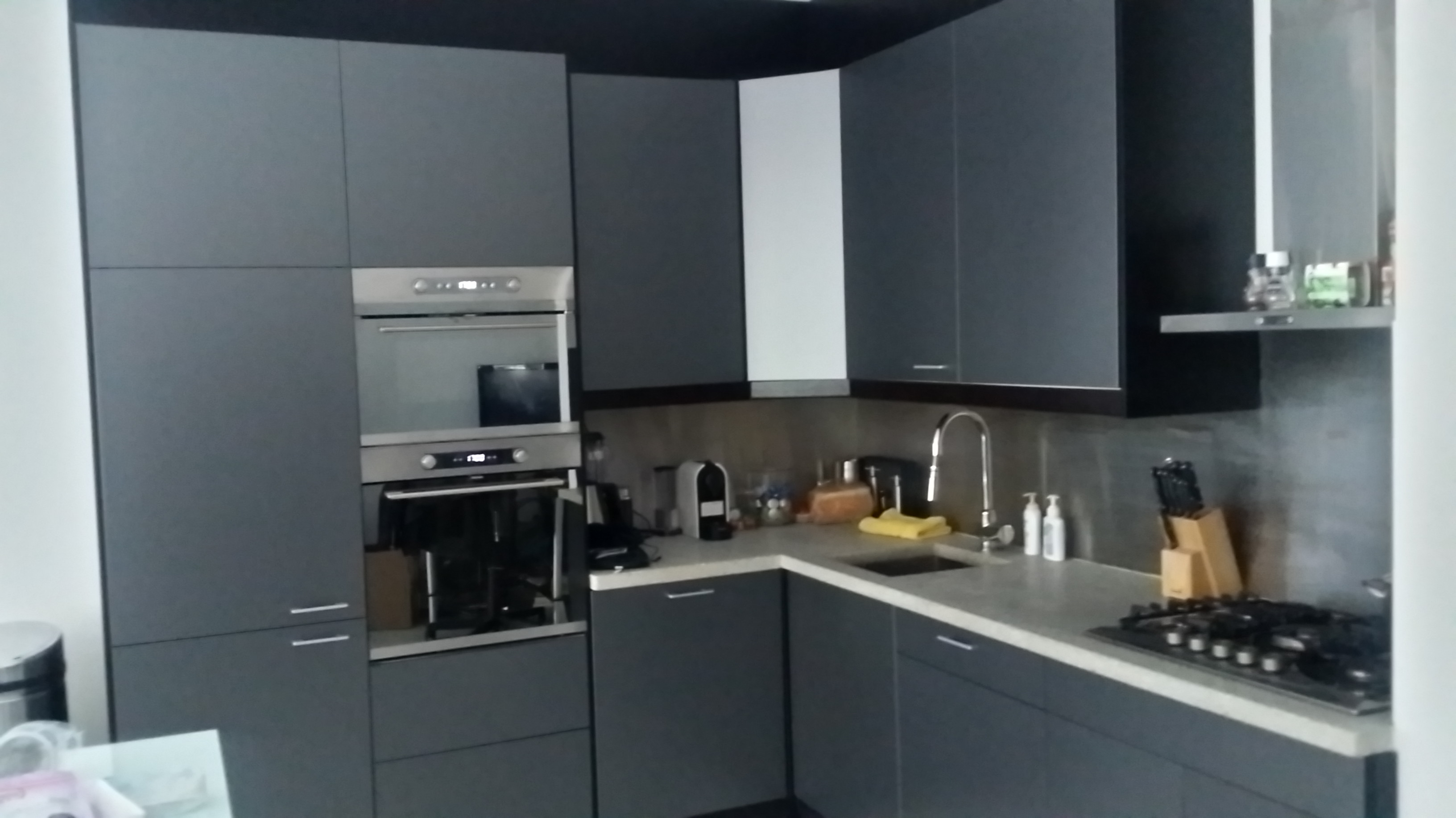 Keuken Wrappen Ervaringen : Keuken wrappen bizconnect